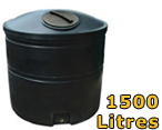 Ecosure Water Tank 1500 Litres