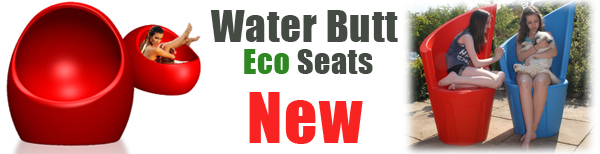 Eco Water Butts