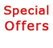 Special Offers On Water Butts and Water Tanks